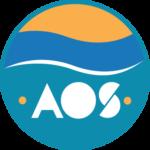 Logo AOS Midia
